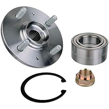 SKF BR930593K Wheel Bearing and Hub Assembly Repair Kit