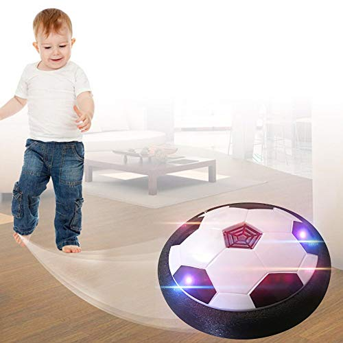 2-9 Year Old Boy, Hover Football Soccer Toys for 3 4 5 6 7 8 9 Year Old Boys Boy Toys Age 3-12 Birthday Present