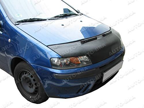 Auto CAR BRA copri cofano protezione TUNING AB-00306 A6 C7 2011-