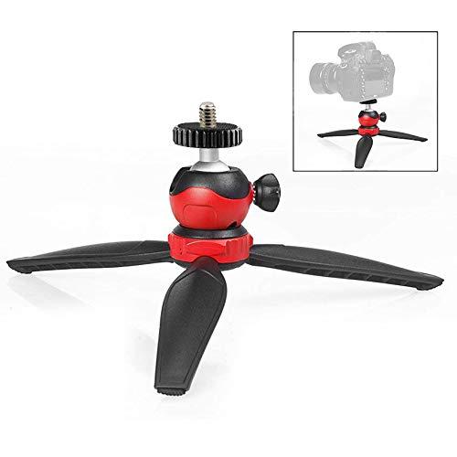 iwobi Mini statief tafelstatief klein camerastatief voor mobiele telefoon, camera, GoPro