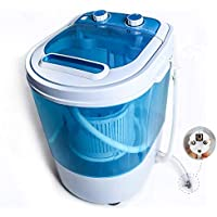 DISPLAY4TOP 3,2 kg lavadora Mini lavadora - Enchufe estándar europeo