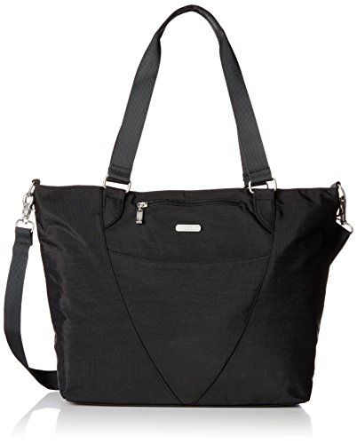 Baggallini Avenue Tote, Black. Buy it now for 56.36