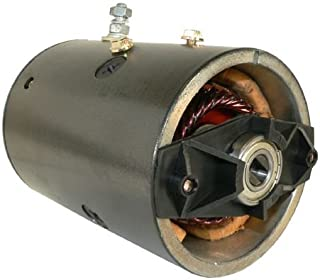 New Pump Motor Replaces Monarch 8111 8111D 8112 Western Plow M3100