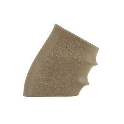 Hogue Hunting Grip Sleeve, Full Size, Flat Dark Earth