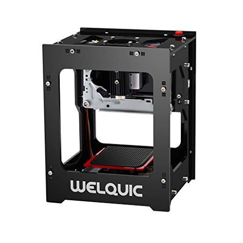 WELQUIC 405nm 1500mw Mini USB Laser Engraving...