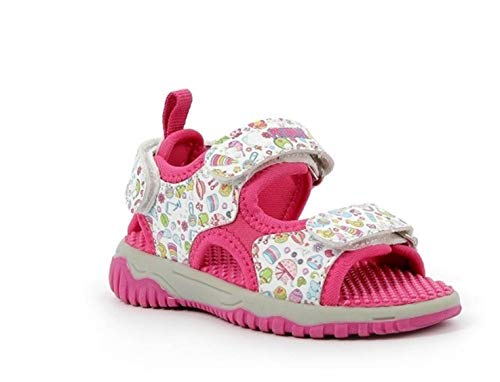 PRIMIGI 5450011 Sandali trivelcro Infant Bambina Primi Passi Water Proof