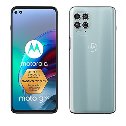 Motorola moto g100 (6,7