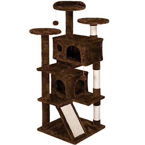 Topeakmart Cat Tree Condo