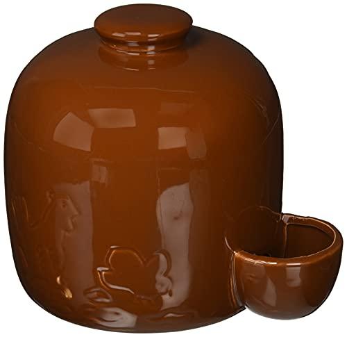 ナチュラルペットフーズ 水飲みタンク 1升