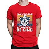 Opossum Bee Rootin Be Tootin and by God Be Shootin But Most of All Be Kind - Camiseta unisex para hombre