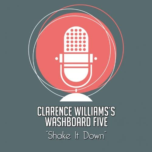 Clarence Williams' Washboard Five