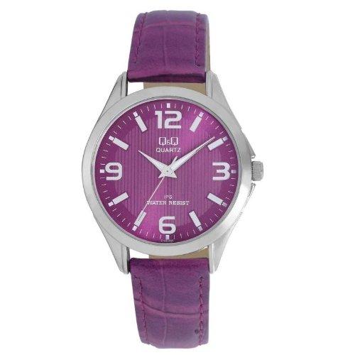 Citizen Armbanduhr, Damen C194 Violet