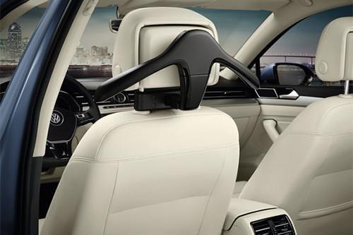 VW Kleiderbügel für Reise und Komfortsystem - 000061127B