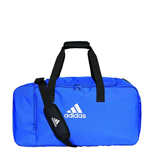 adidas TIRO DU M Gym Bag, Bold Blue/White, 58 cm