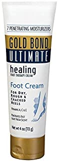 Gold Bond Gold Bond Ultimate Healing Foot Therapy Cream
