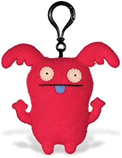 "GUND Uglydoll Clip-On Uppy, 5.9"" Plush"