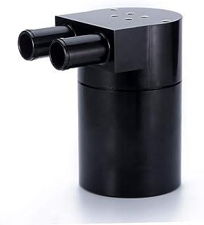 Olla Ventilada Con Aceite Para AutomóViles, Piezas Modificadas Universales Para AutomóViles, Olla Ventilada Con Aceite Modificada A PresióN, Recoge Vapor En El CáRter, Reduce El DepóSito De Carbono