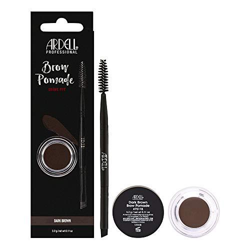 ARDELL Brow Pomade w/ Brush Dark Brown, 25 g