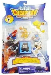 Bandai Digimon Digital Monsters-  1.5