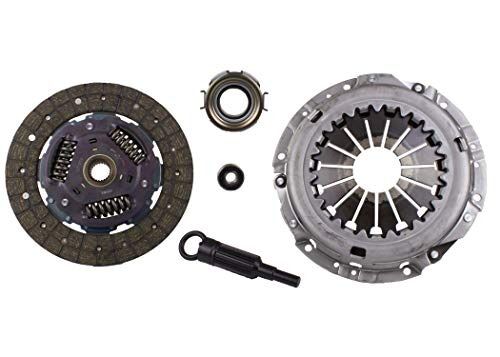 AISIN CKT-078 OE Replacement Clutch Kit with Cover, Disc, Throw-out Bearing, and Alignment Tool)