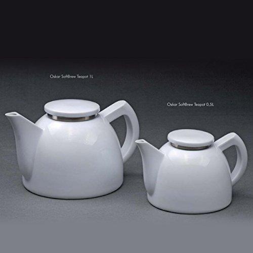 Sowden Teekanne OSKAR 0.5 l