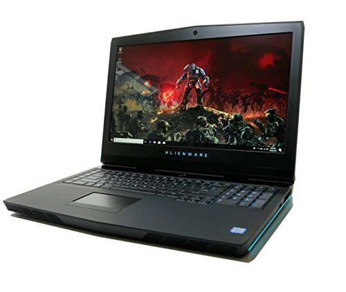 Alienware 17 R5 8th Gen Intel i9-8950HK 6-Core