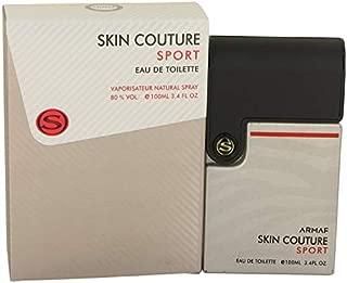 Àrmàf Skin Couture Sport by Àrmàf for Men Eau De Toilette Spray 3.4 oz