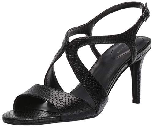 Bandolino Footwear Women's Tamar Pump, Black, 7.5