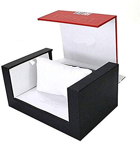 MU Caja de reloj de madera Caja de reloj de gama alta...