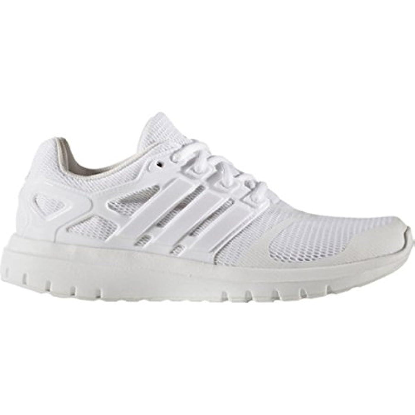 インディカアプト周波数(アディダス) adidas レディース ランニング?ウォーキング シューズ?靴 Energy Cloud V 2-Tone Lenticular Mesh Running Shoe [並行輸入品]
