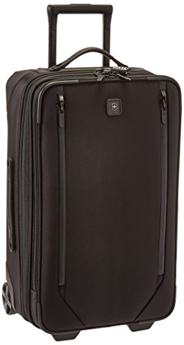 Victorinox Lexicon 2.0 Large Expandable Carry-On, Black