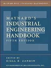 Best industrial engineering handbook Reviews
