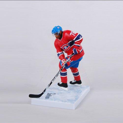 NHL Montreal Canadiens McFarlane 2011 Series 28 P.K. Subban (1) Action Figure