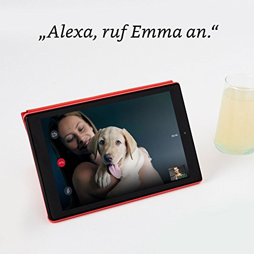 Amazon Fire HD 10 - 4