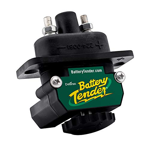 Battery Tender DC to DC Power Connector