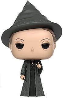 Funko Harry Potter Professor McGonagall Pop Figure