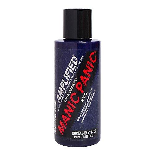Manic Panic Amplified Hair Color Cream