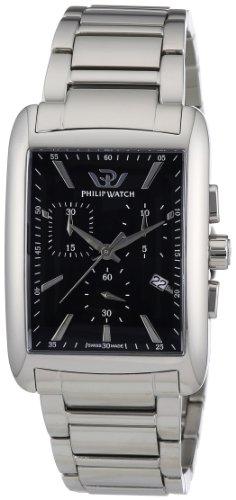 Philip Watch Trafalgar R8273674002 - Orologio da Polso Uomo
