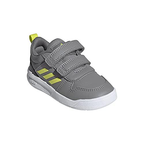 adidas TENSAUR I, Zapatillas de Running, Gritre/AMAACI/Gricua, 25 EU