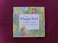 The Magic Fort 0395500672 Book Cover