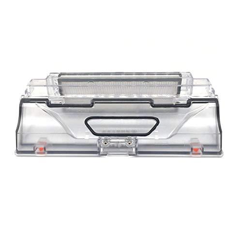 FBGood Kehrmaschinen Ersatzteile, Universal Hocheffizienten Reinigungs Swerkzeugsätze Kompatibel mit Xiaomi Mijia Series Staubsauger Zubehör (1 Stück Staubbehälter)