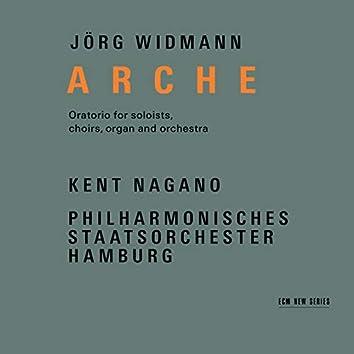 Widmann: Arche (Live at Elbphilharmonie, Hamburg / 2017)