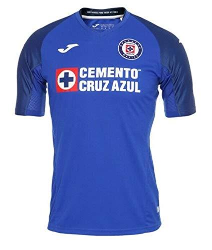 Joma Club Deportivo Cruz Azul Sport Jersey Apertura 2019-2020 Size Small
