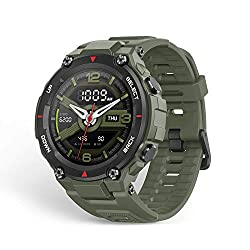 best heavy duty smartwatch - the most durable tactical smartwatch for outdoor exploration