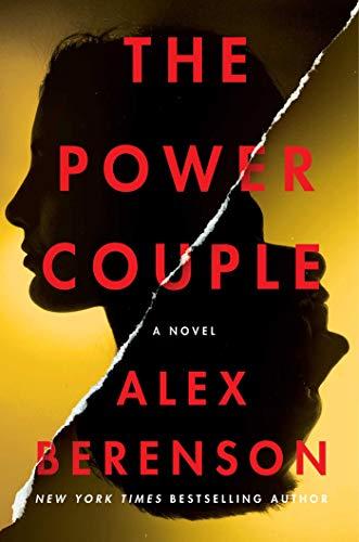The Power Couple: A Novel by [Alex Berenson]