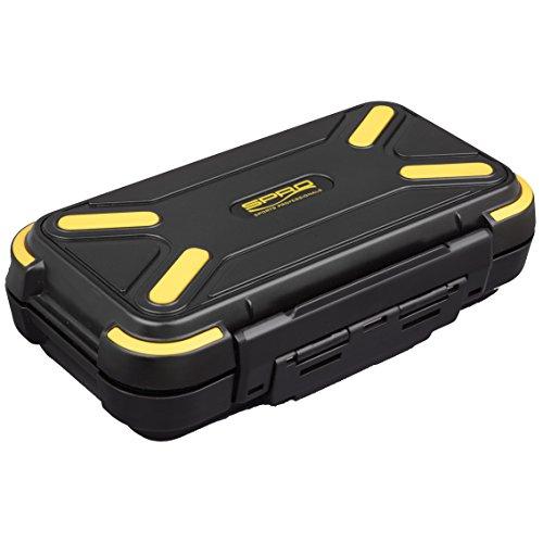 SPRO Multi Stocker XL / Kleinteilebox 19,7 x 11,5 x 5,0cm