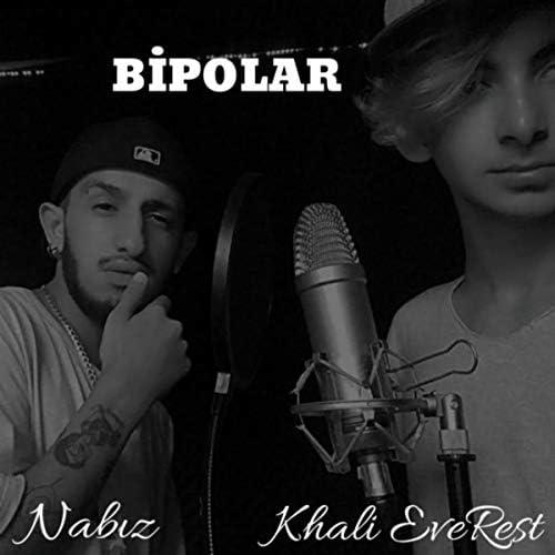 Nabiz & Khali EveRest