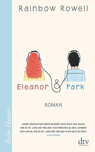 Eleanor & Park: Roman