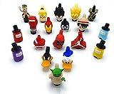 Boquilla premium 3D Shisha, Boquilla Cachimba, Boquilla Hookah, Accesorio Shisha, Accesorio Cachimba, Boquilla 3D, Boquilla Premium (Goku)
