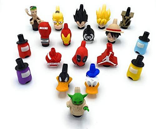 Boquilla premium 3D Shisha, Boquilla Cachimba, Boquilla Hookah, Accesorio Shisha, Accesorio Cachimba, Boquilla 3D, Boquilla Premium (Jordan)